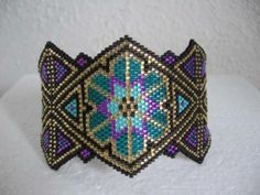 Fun with Bead Patterns and Designs