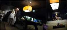 Super dark and sexy wedding bride and groom portraits with pool table. 18_The-Omphoy-Ocean-Resort_Wedding_Engagement_Portrait_Palm-Beach_Florida-Keys_South-Florida_Miami-Dade_Broward_Palm-Beach_Wedding-Photographer_Minerva-Photography