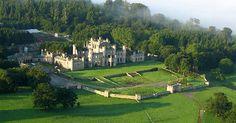 Lowther Castle►►http://www.castlesworldwide.net/castles-of-england/cumbria/lowther-castle.html?i=p