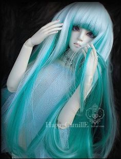 Lady Gaga Doll??