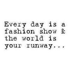 Street fashion - ♥