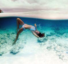 Bahamas girl in Kaohs