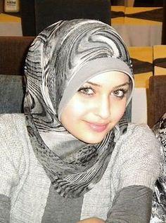 nice 35+ Modern Hijab Kinds for Women