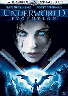 ver Inframundo 2 (Underworld 2 Evolution) 2006 online descargar HD gratis español latino subtitulada