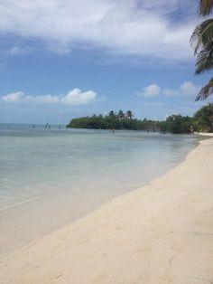 Contoy Island Mexico
