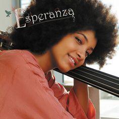 Saved on Spotify: Precious by Esperanza Spalding Leo Genovese (http://ift.tt/1Rx5AE0) - #SpotifyMeetsPinterest