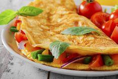 5 refeições leves e saudáveis para o jantar