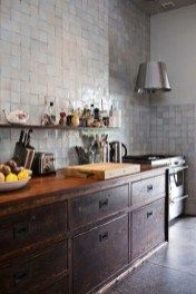 17 Awesome Kitchen Cabinetry Ideas and Design