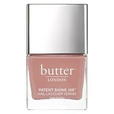 Butter London Nail Polish Ingredients New butter London 8 Free Patent Shine Nail Lacquer Shop Simple Nails Design, Nail Design Spring, Winter Nail Designs, Butter London Nail Polish, Dry Nail Polish, Hot Nails, Pink Nails, Red Nail, Butter London Patent Shine