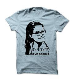 Save Cosima Clone Club T Shirts, Hoodies. Get it here ==► https://www.sunfrog.com/TV-Shows/Save-Cosima.html?41382 $21.99