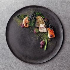 Stunning Plate by @raffaelemariotti via @PhotoAroundApp: Pork and eel with kale and sweet potato purèe  @molechef. Use #chefsplateform for get featured!#foodstyle#food#foodie#foodpic#foodpics#hungry#foodart#eat#eating#gourmet#foods#yum#yummy#chefslife#chefstalk#foodgasm#foodstagram#foodporn#chef#culinary#truecooks#gastronogram#instachef#wildchefs#repost#fresh#foodphotography#tasty#delicious by chefsplateform