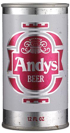 Andys Beer