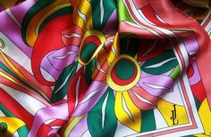 Your place to buy and sell all things handmade Bright, Tie, Abstract, Artwork, Vintage, Fashion, Summary, Moda, Work Of Art