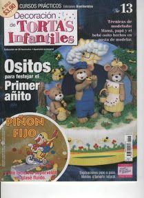 Decoracion De Tortas Infantiles Nº 13 - Lilicka Amancio - Álbumes web de Picasa