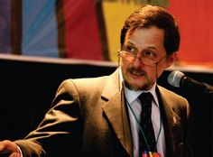 Entrevista a Jorge Czajkowski.