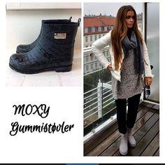 Boots from Moxy-Copenhagen We Love