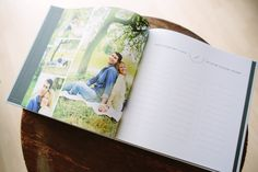 wedding guestbook, aline lange FOTOGRAFIE