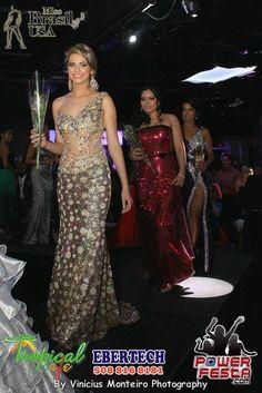 Miss Brasil USA 2014 Etapa Boston Parte 2 Power Festa