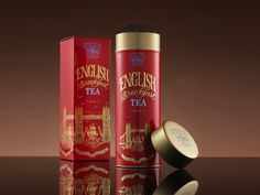 This classic was originally blended as an accompaniment to the traditional English breakfast. Very strong and full-bodied with light floral undertones, this TWG broken-leaf black tea is perfect with morning toast and marmalade.