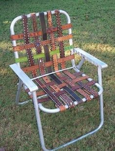 Crazy Furniture Ideas Made from Old Garbage (26 pics)