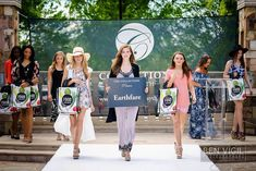 Active Fashion Event Division created the perfect outdoor runway for your client's Spring Fashion Show! Spring Fashion, Fashion Show, Outdoor Events, Atlanta, Runway, Fashion Events, Division, Summer, Audio