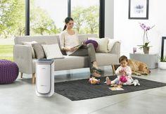 Лучшие очистители воздуха для квартиры или дома Outdoor Furniture Sets, Outdoor Decor, Floor Chair, Armchair, Sofa, Flooring, Pure Products, Encendido, Home Decor