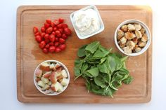 chicken potato whipped feta salad ingredients