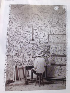 Gam Klutier Peru Peruvian Art, Walls, Tapestry, Studio, Artist, Inspiration, Ideas, Home Decor, Figurine