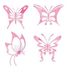 Free SVG Butterflies, will look cute as a bleached pen t shirt design Kirigami, Stencils, Free Svg, Inkscape Tutorials, Butterfly Crafts, Quilling Butterfly, Silhouette Portrait, Silhouette Machine, Silhouette Cameo Projects