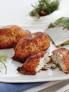 Greek Breakfast – Greek Cuisine – Recipes Source by Pastry Recipes, Gourmet Recipes, Healthy Recipes, Salmon Recipes, Fish Recipes, Quiches, Borek Recipe, Turkish Recipes, Ethnic Recipes
