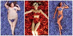 14 women recreate THAT image from American Beauty to prove that beauty is completely diverse  - Cosmopolitan.co.uk