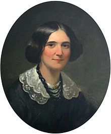 Alice Cary (April 26, 1820 – February 12, 1871) was an American poet, and the sister of fellow poet Phoebe Cary (1824–1871).