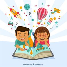 The Culture Of Early Childhood Education In Asian Countries Kids Reading, Word Reading, Childhood Education, Happy Kids, Book Activities, Early Childhood, Adobe Illustrator, Childrens Books, Good Books