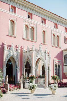 Wedding Venue I Photography: Chloé Brown I Planning & Design: Lavender & Rose