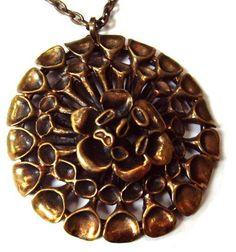 Bronze Jewelry, Vintage Jewelry, Jewelry Design, Pendant Necklace, Reindeer, Ebay, Necklaces, Finland, Chain
