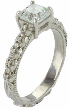 Montana Silversmiths Womens Sterling by Sheridan West 6MM Band Ring