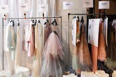 ☆ Christian Siriano | Spring/Summer 2013 ☆ #Christian_Siriano #Spring_Summer_2013 #Fashion_Show #Backstage