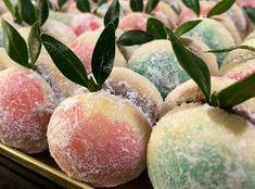 Cantaloupe, Plum, Cookies, Baking, Fruit, Food, Crack Crackers, Biscuits, Bakken