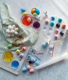 Decorating Eggs 101 | Williams-Sonoma Taste