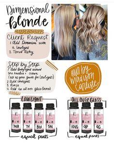 Balayage Color, Bayalage, Redken Toner, Redken Hair Color, Redken Hair Products, Balayage Technique, Dimensional Blonde, Redken Shades Eq, Hairline