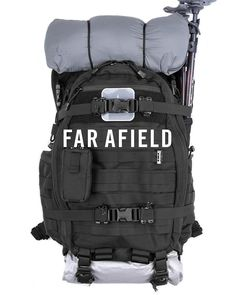 Our latest generation FAST Pack EDC has been re-engineered from the ground up to…
