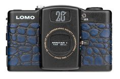 LOMO LC-A+ 20th Anniversary Edition – Lomography Shop