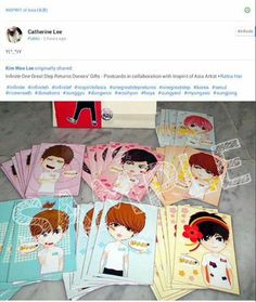 Giveaway EVENT | Project Order ^^