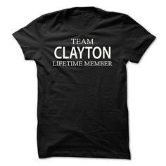 nice Team Clayton