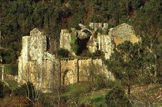 monasterio de carboeiro - Buscar con Google