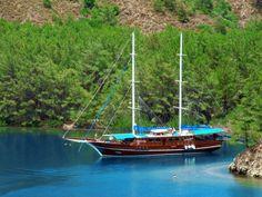 Türkei: Die Lykische Küste, Antalya für Individualisten! Mein neuer Gastbeitrag im Blog Travel.Chamy.at