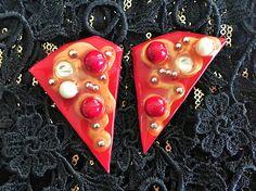 resin earrings-FREE SHIPPING-resin jewelry-handmade