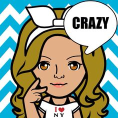 This an app called face q u can buy it and create your own little people