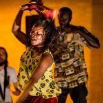 BALLI CHE PASSIONE: Danze Sabar