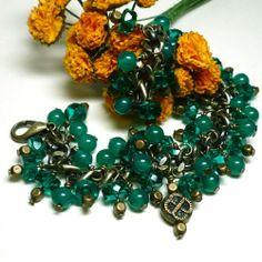 Emerald Isles - Bead Style Magazine
